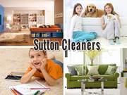 Experienced housekeepers in Sutton