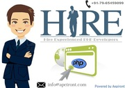 Hire Experienced PHP Developers From Apeiront Solutions