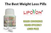 Lipovon Promotion -