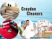 Regular domestic cleaners Croydon