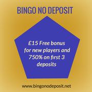 Free cash bingo