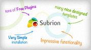 Simple Content Management System (M015044)