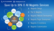 Save More With Magento Website Development Now!