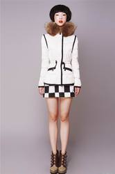 Various women jackets are new arrival