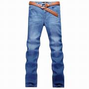 Big promotion for Armani jeans and Levis Jeans