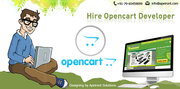 Avail 40% Discount on Hiring Open Cart Developer From Apeiront