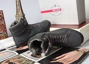 cheap high top shoes for men:Prada shoes,  D G shoes