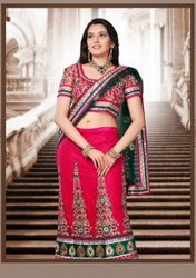 Buy Online Designer Ghahras and chania choli UK