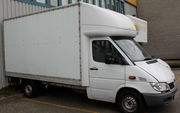 Man and Van Kensington: Safe and Speedy Removal Process