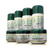 Neetas Herbal Hair Products