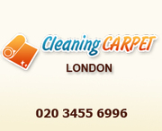 Professional upholstery cleaning in Brixton