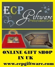 Best online gifts shop in UK | Bespoke Gifts UK- ECP Giftware