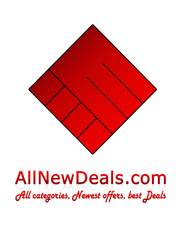 Best Deals for You in All new deals!