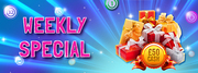 Bingo Bytes Weekly Special Offer - Win Free Cash!