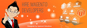 Hire Magento Developers Start with 13 $ per Hour