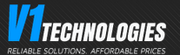 V1 Technologies: Cheap Website| Android| iPhone App Designer