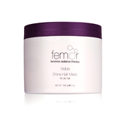 Shine Hair Mask to get smooth and silky hair