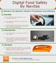 Amazing Food Safety management by Navitas