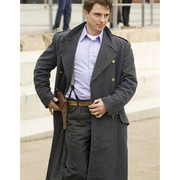 Torchwood Captain Jack Harkness Coat
