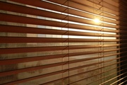 Try These splendid Wood Blinds to decorate your home
