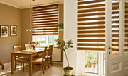 Choose Premium Blinds and Curtains from a Whole New Luxurious Range