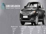 Discounted Minicab services in Fulham London