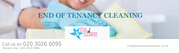 Professional End of tenancy cleaners London