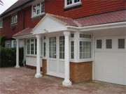 UPVC Windows and UPVC Doors in UK