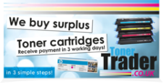 Recycle Empty Toner Cartridges