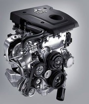 Mitsubishi l200 Engines of high quality in UK