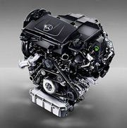Mercedes Sprinter Engine for sale in UK