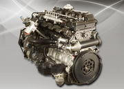 Ford Transit mk7 engine for sale