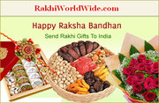 Send a blast of happiness on this Raksha Bandhan