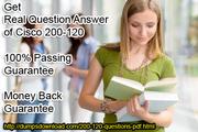 Pass4sure 200-120 Test Practice