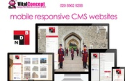 Web Design Company London