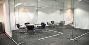 Glass and Office Partitioning London