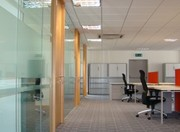 Office Interiors and Design Services London