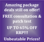 Painless surgery-laser hair removal Stanmore