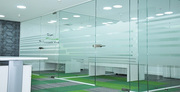 Partitions by Tecno
