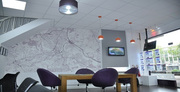Office Fit Out Services Specialist London