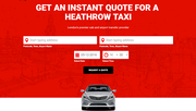 Taxi Heathrow