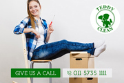 Nottingham cleaning service at loo-cost rate