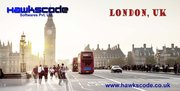 Hawkscode UK Website Design London