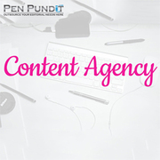 Content Agency In UK