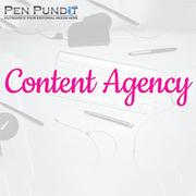 Content Agency In UK