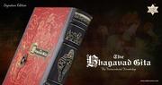Buy Bhagavad gita in Hindi and English at VedicCosmos