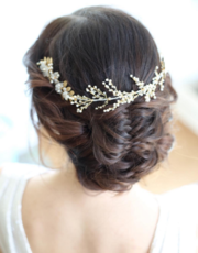 Gives you the most relevant result for wedding hair & makeup near me!