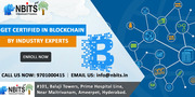 Blockchain Free Online Demo on september 22nd @ 11 AM  IST
