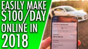 make money easy - make money online FAST AND EASY