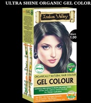 Buy Dark Brown Hair Colouring with All Natural Ingredients